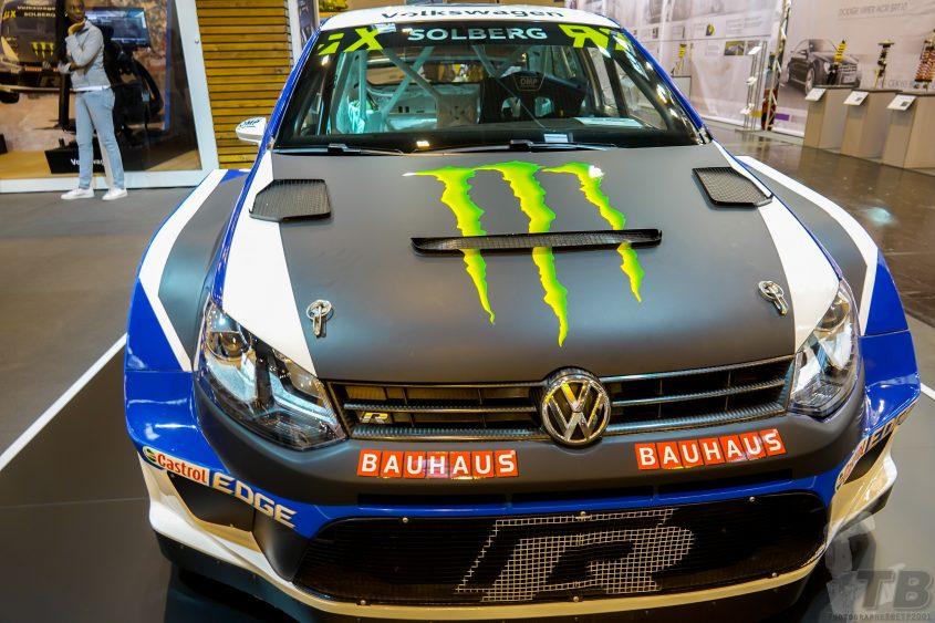 VW R Motorsport