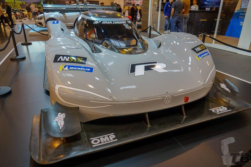 VW -> Peak E-Fahrzeug