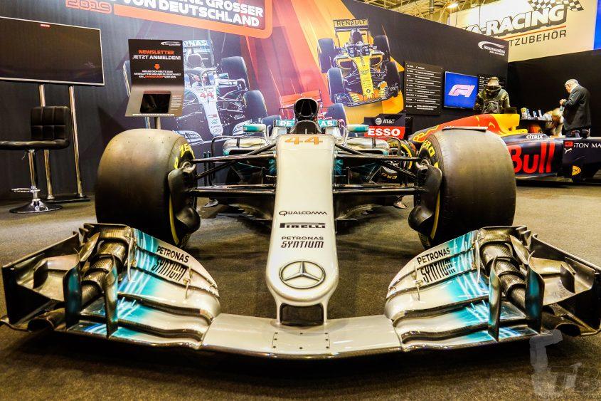 F1 World Champion 2018