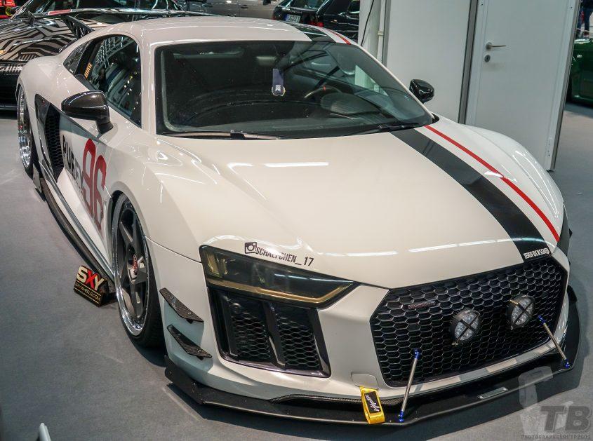 Audi Farben