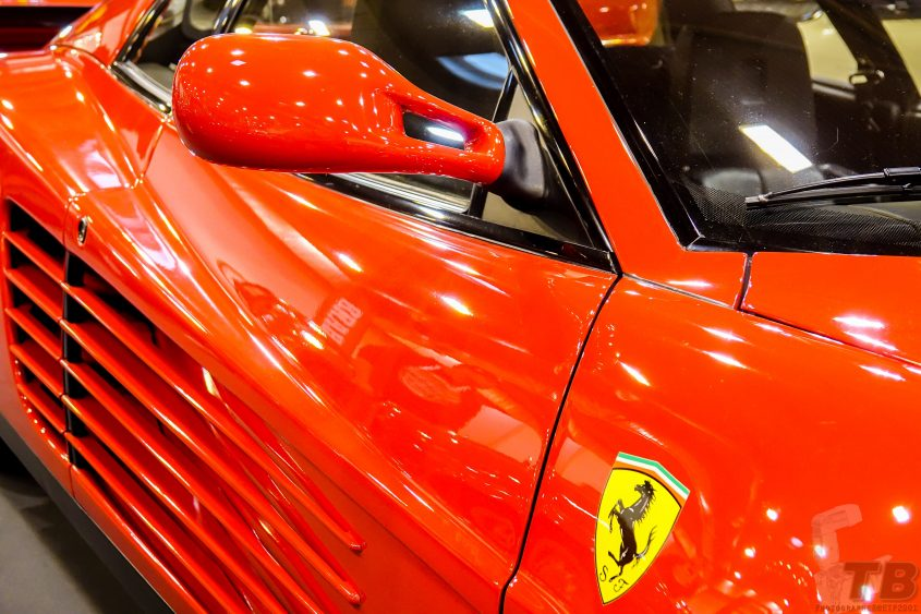 Best Ferrari EVER!!